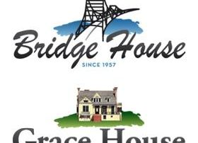 Bridge House Grace House Golf Tournament
